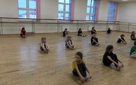 Наши танцовщицы