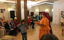 Праздник «Накануне Покрова» 2019